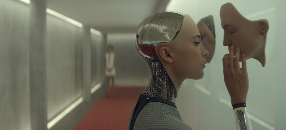 'Ex Machina': Of Machines and Men