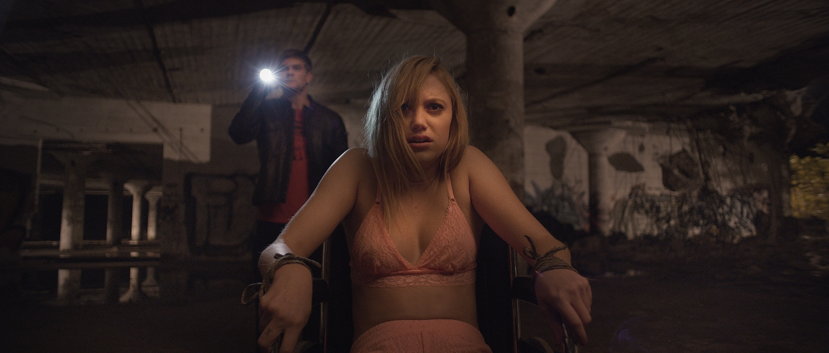 'It Follows' and Sexual Horror