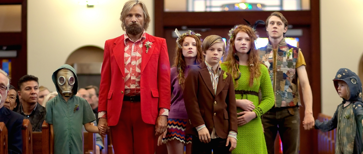 'Captain Fantastic': A Nuanced Exploration of Discourse in America